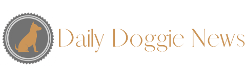 Daily Doggie News