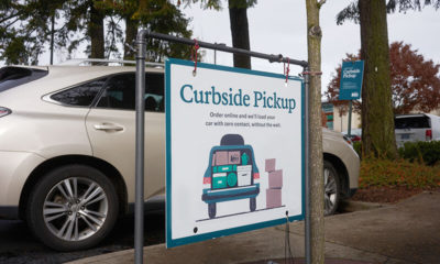 is the curbside veterinary service here to stay?