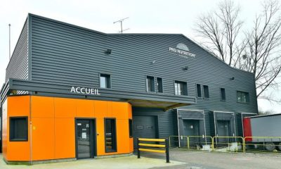 the french pet food manufacturer is investing to boost production