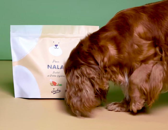 the french premium dog food manufacturer secures expansion funds