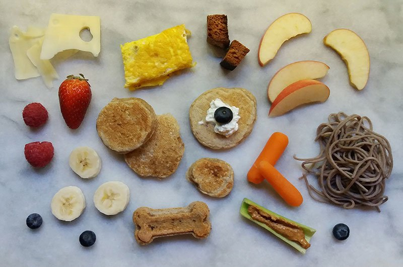 the trend: bar kuterie charcuterie boards for dogs