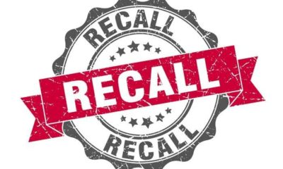happy hound wales is recalling frozen raw dog food in