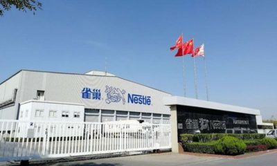nestlé is investing 1 billion yuan in the chinese pet